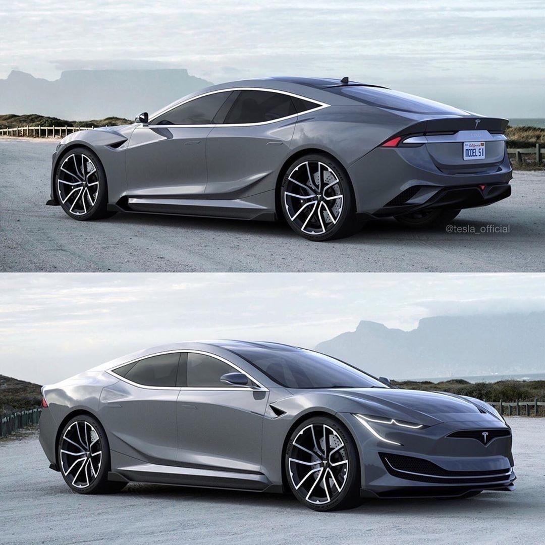 7 415 Sviђaњa 133 Komentara Electric Vehicles Electricautomotive U Aplikaciјi Instagram Tesla Model S Concept Yes Or Tesla Model S Tesla Car Tesla