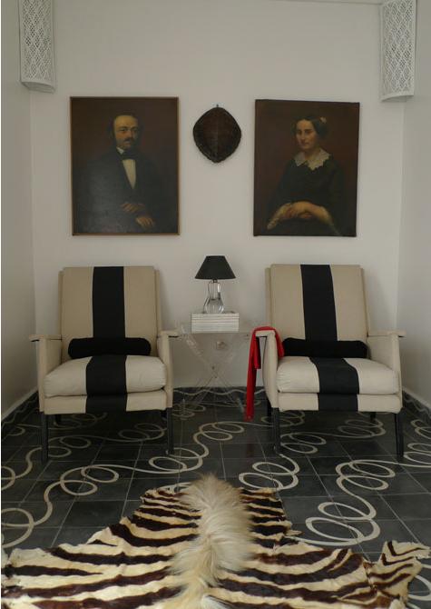 .Amazing chairs.....