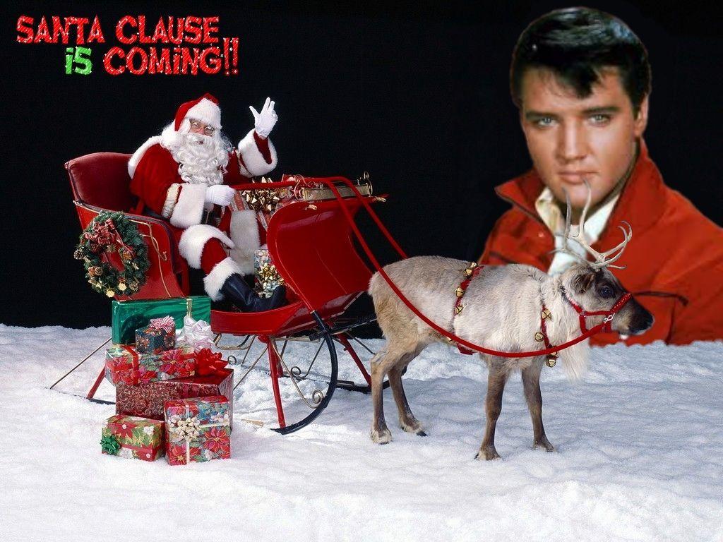 Elvis presley then amp now 25th anniversary collector s edition ebay - Elvis Presley Wallpaper Christmas Elvis