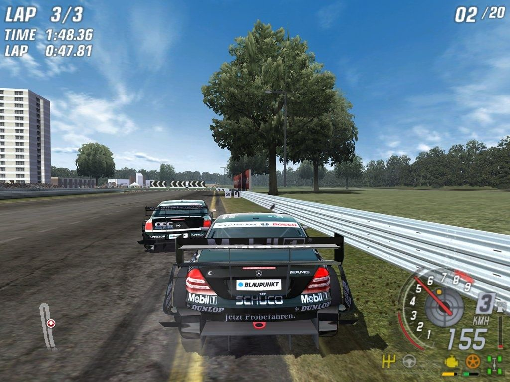 Download toca race driver 2 pc game torrent http torrentsgames org