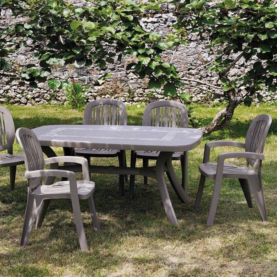 Sedia Creta Nardi Tavolo e sedie da giardino, Sedie da