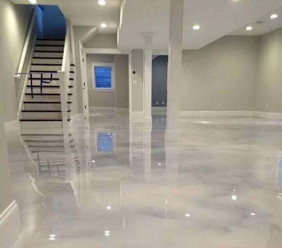 Northern Virginia Basement Remodeling Concept Interior Glamorous Design Inspiration
