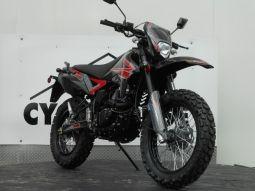 Model Xf200 Enduro Bike This 200cc Dual Sport Is Street Legal In