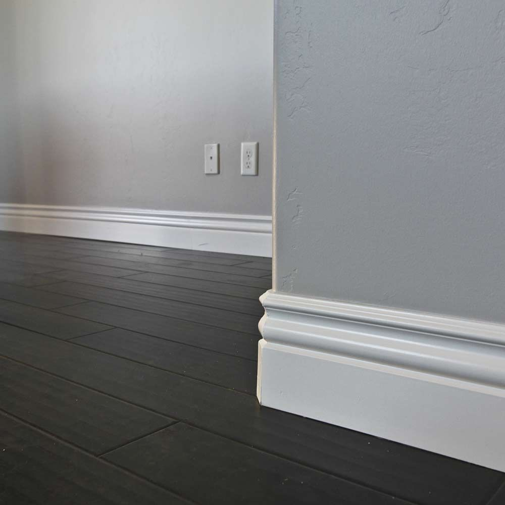 27 best baseboard style ideas remodel pictures. Black Bedroom Furniture Sets. Home Design Ideas