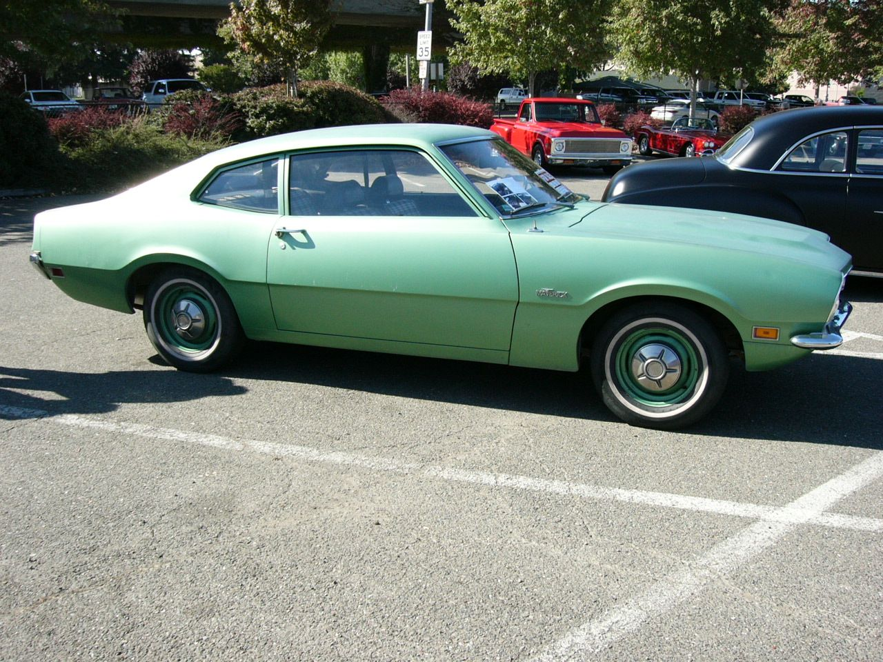 Ford maverick 1970 ford maverick the simple machine by roadtripdog on deviantart