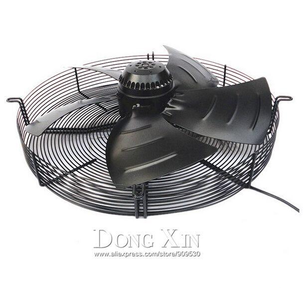 External Rotor Motor Shimmer Ywf 4e 300 75w Refrigerator Motor