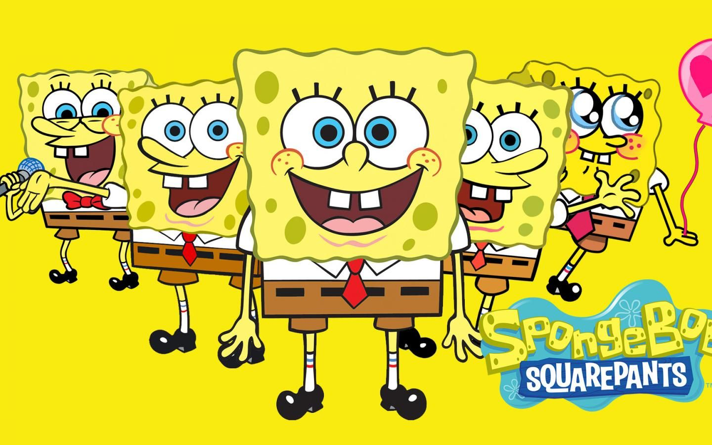 Spongebob Squarepants Desktop Wallpaper Spongebob Wallpaper Cartoon Wallpaper Spongebob