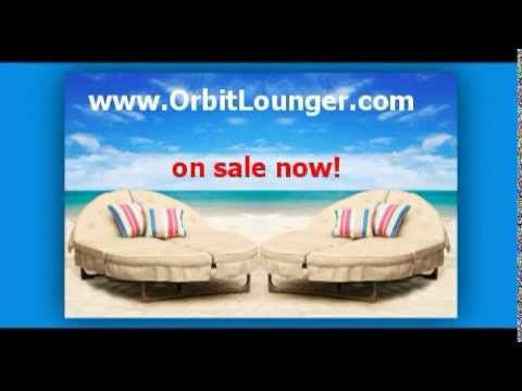 Orbit Lounger On Sale   Where To Get The Orbit Chaise Lounge Chair And  Replacement Cushions