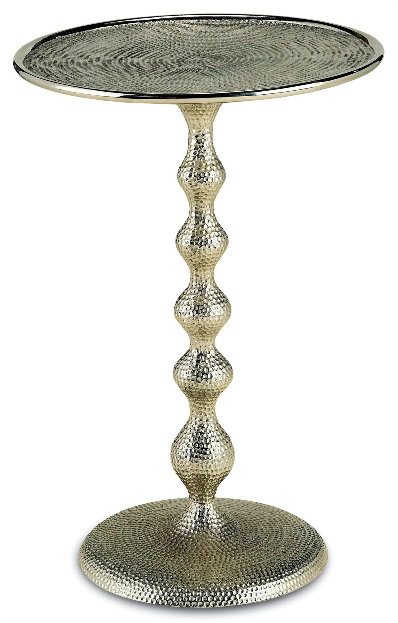 hookah table accent table silver side table metal end on exclusive modern nesting end tables design ideas very functional furnishings id=80747