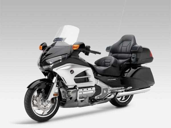 2018 2019 honda gold wing gl1800 moto of bike news sport reviews and more honda goldwing. Black Bedroom Furniture Sets. Home Design Ideas