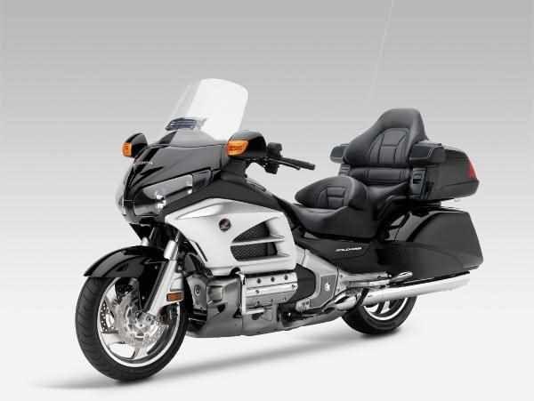 2018 2019 Honda Gold Wing Gl1800 Moto Of Bike News Sport Reviews