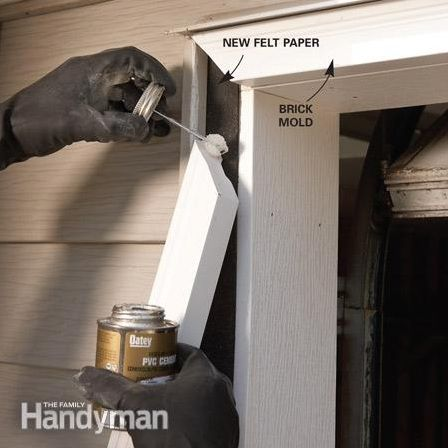 Vinyl Garage Door Trim And What You Need To Know Home Interiors Vinyl Garage Doors Garage Door Trim Garage Door Makeover