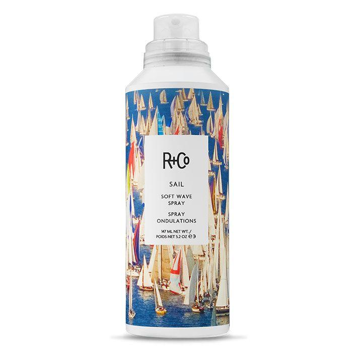 R&Co Sail Soft Waves Spray