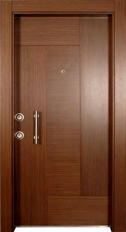 wooden door design. Puerta de madera. Stratum Floors. www ...