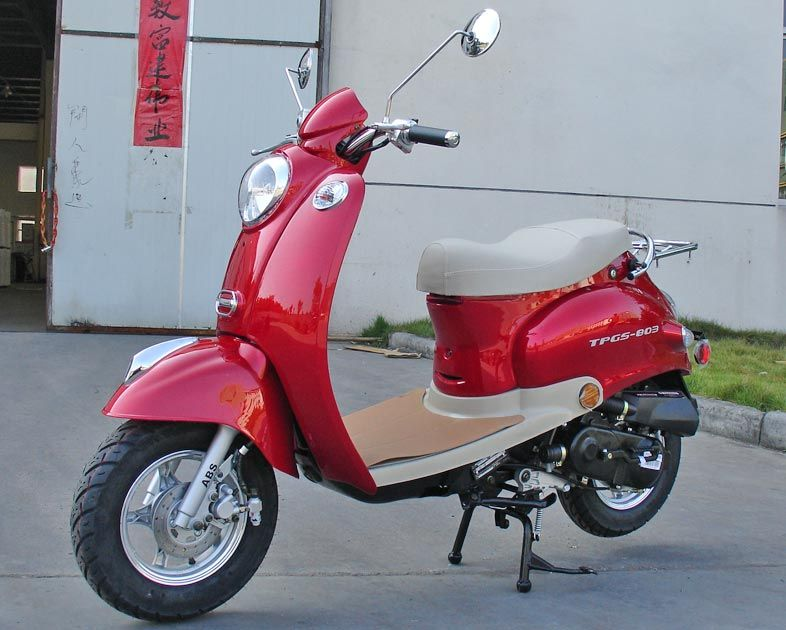Ssr 50cc Gas Scooter Moped Gas Scooter 50cc 150cc 250cc 300cc Scooter Moped Gas Scooter Scooter Scooter 50cc