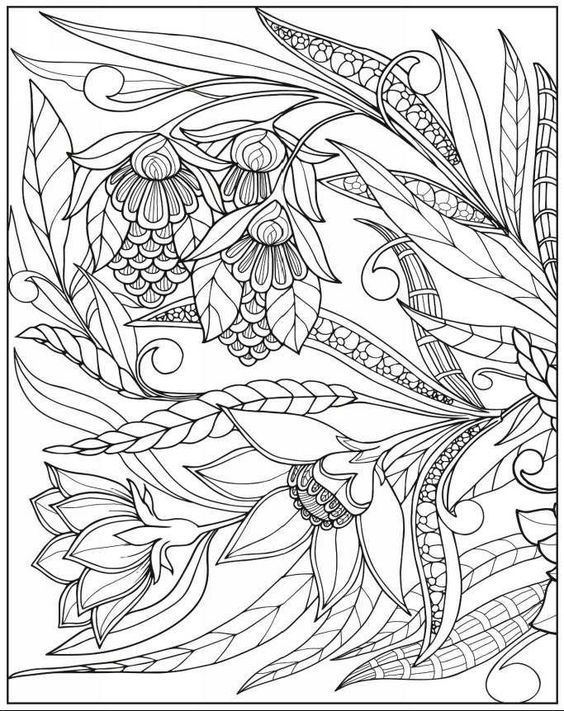Pin de kerry preston en coloring | Pinterest | Mandalas, Colorear y ...