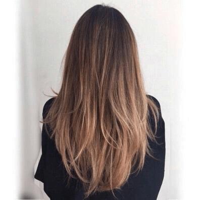 Dogal Yollardan Sac Rengi Nasil Acilir En Moda Sac Sac Kesimi Kumral Sac Renkleri Ve Uzun Sac Kesimleri