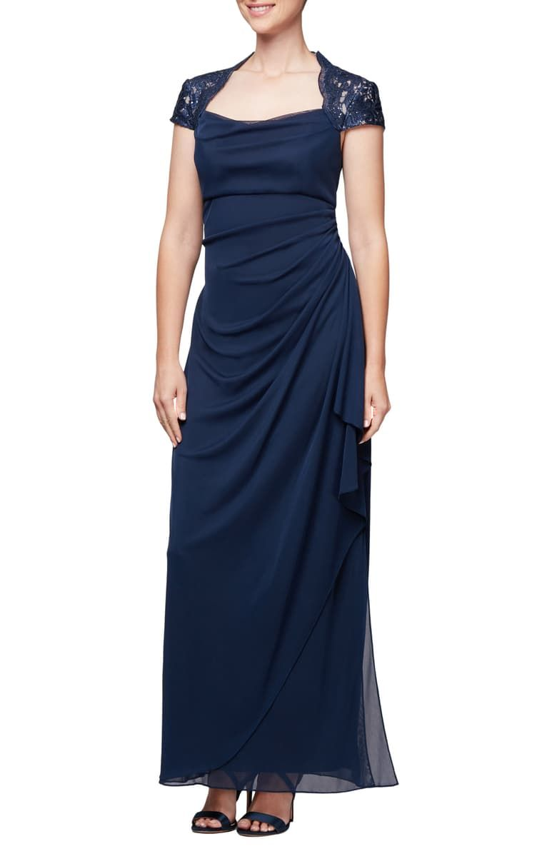 15 Recommended Nordstrom Mother Of The Bride Dresses Gowns Mother Of The Bride Dresses Evening Dresses [ 1196 x 780 Pixel ]