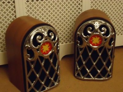 wurlitzer jukebox speakers.