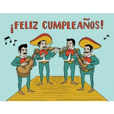 The Found Feliz Cumpleanos Happy Birthday Wishes Spanish Happy Birthday In Spanish Happy Birthday Quotes