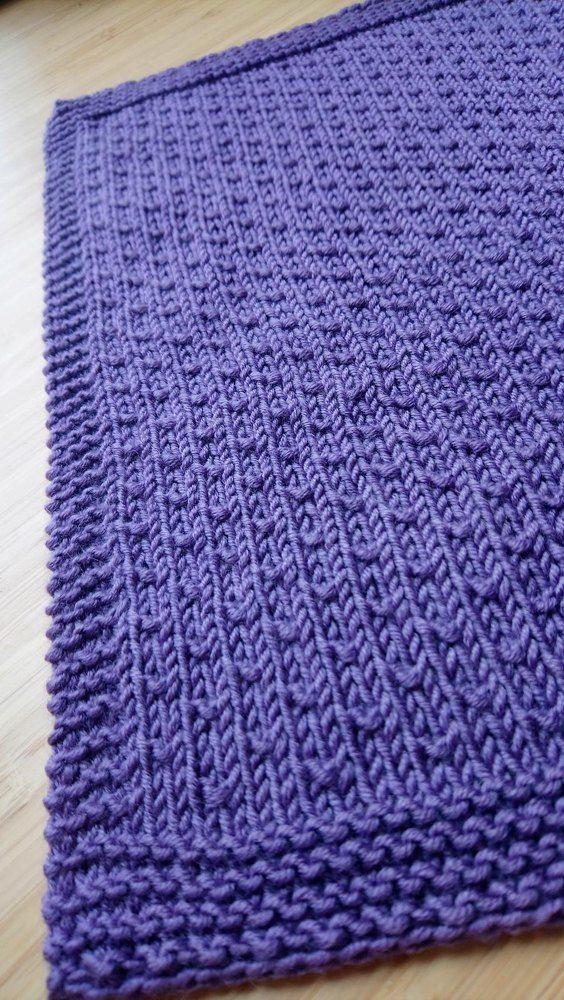 Ross's Blanket Knitting pattern by Auroraknit   Christmas ...