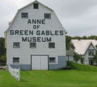 Anne Of Green Gables Museum Anne Of Green Gables Green Gables