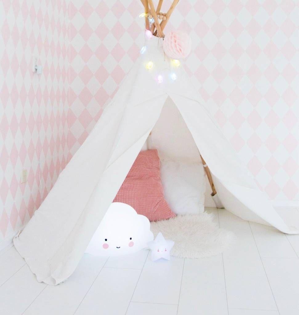 A Little Lovely Company string lights: ijslolly