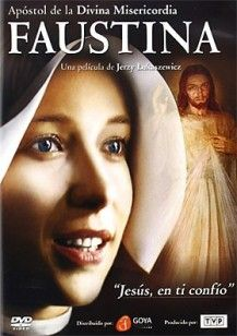 Faustina Apóstol De La Divina Misericordia Dvd Película Religiosa Recomendada Peliculas Catolicas Peliculas Cine Peliculas