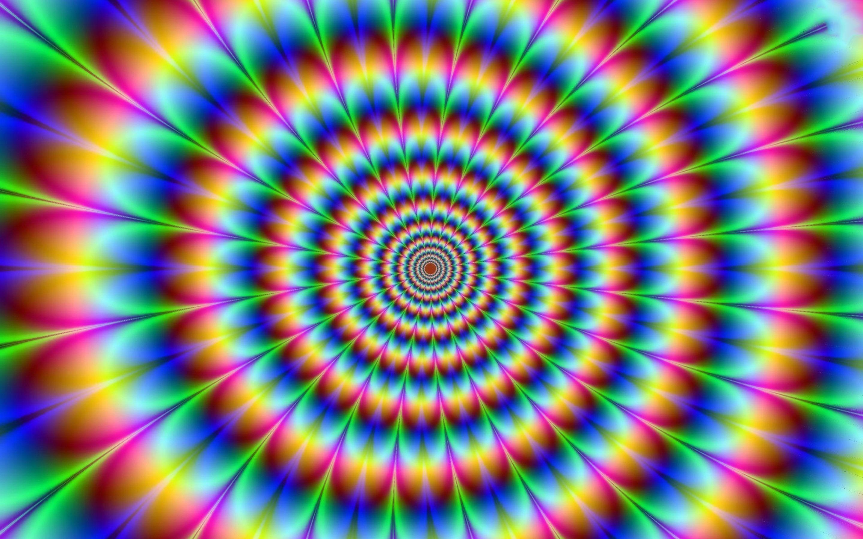 Wie Optische Tauschungen Entstehen