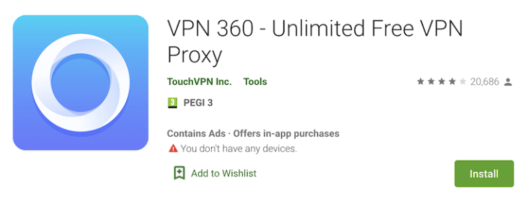 How to Install VPN 360 on your PC (Windows & Mac in 2020
