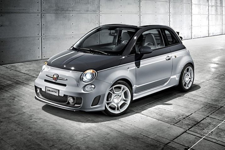 It May Be A Fiat But I Would Rock One Fiat 500 Auto Da Sogno