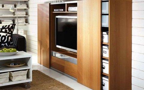 Muebles television 5 ideas para decorar el saln muebles