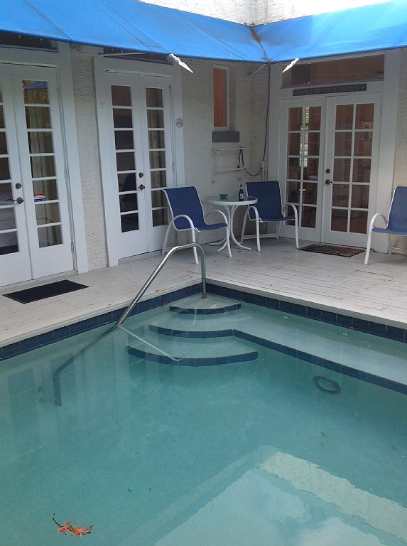Key West Cottage Rental: 2014 Special Pricing Hemingway Style Cottage/tropical Pool | HomeAway