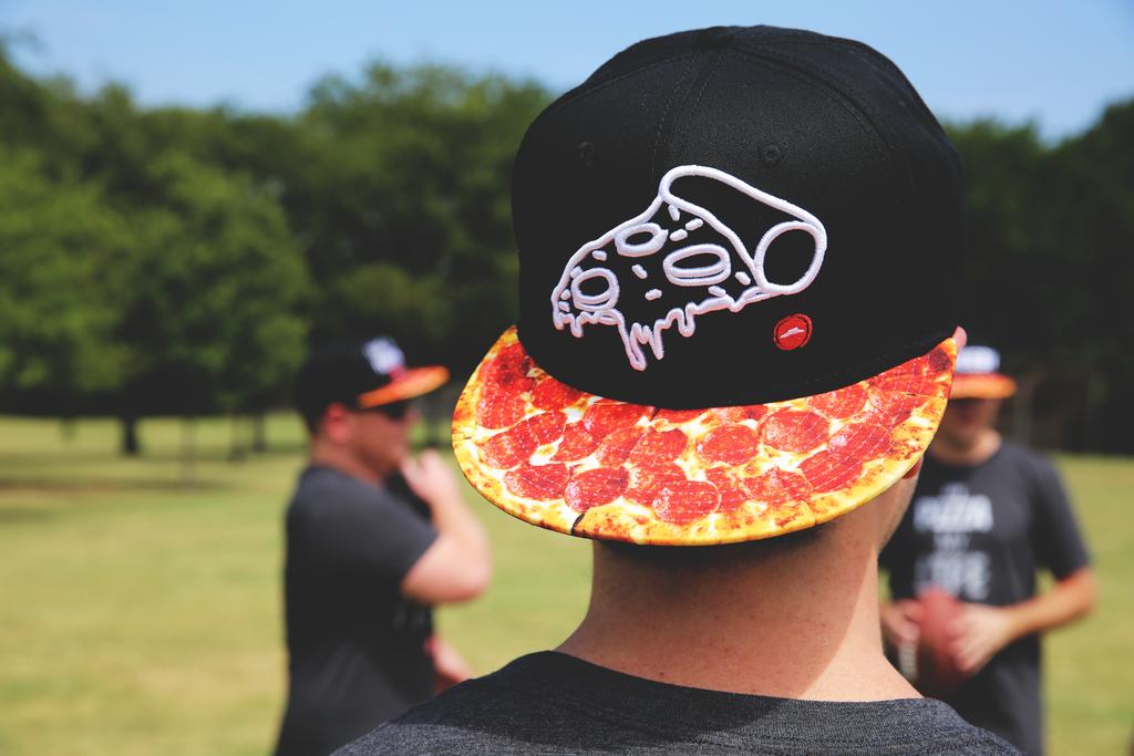 Slice Hat Pizza Clothes Pizza Hut Punk Outfits