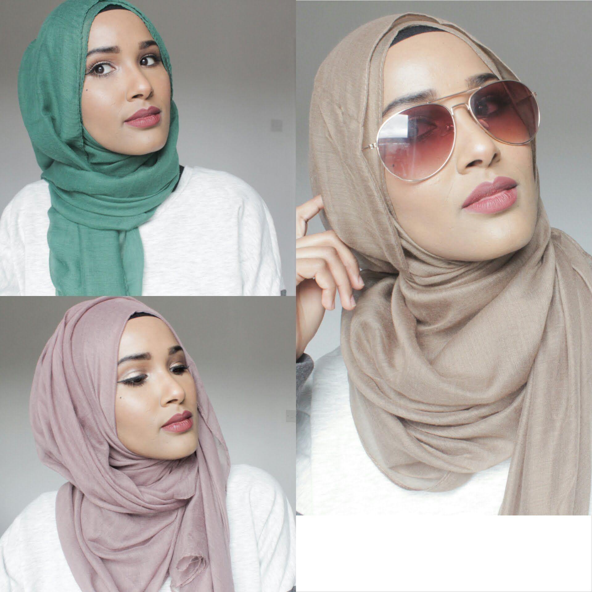 Hijab Draping Styles How To Drape A Dupatta Hijab Style Dubai