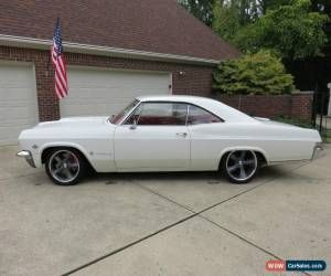 1965 Chevrolet Impala Chevrolet Impala Cool Car Pictures Impala