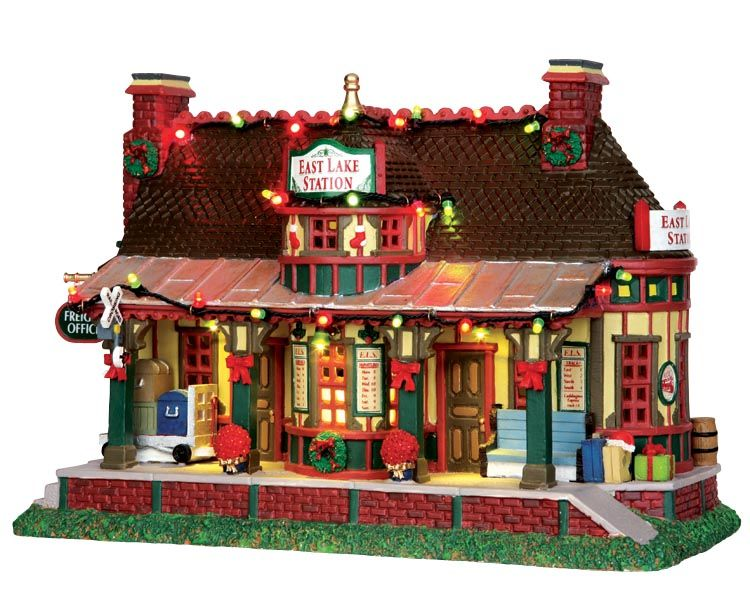 Pin by Schuh Püppi on Christmas Decor Pinterest Vail village - christmas town decorations