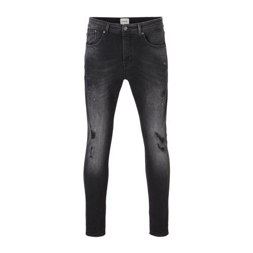 72b57b92312 Chasin' Iggy skinny fit jeans | Products in 2019 - Paarse jeans ...