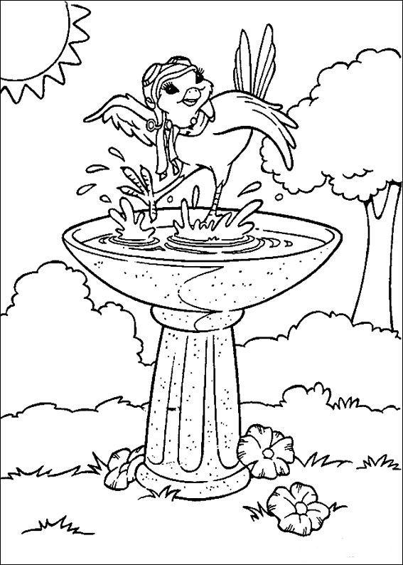 Stuart Little 17. Coloring Pages | Coloring pages for kids | Pinterest