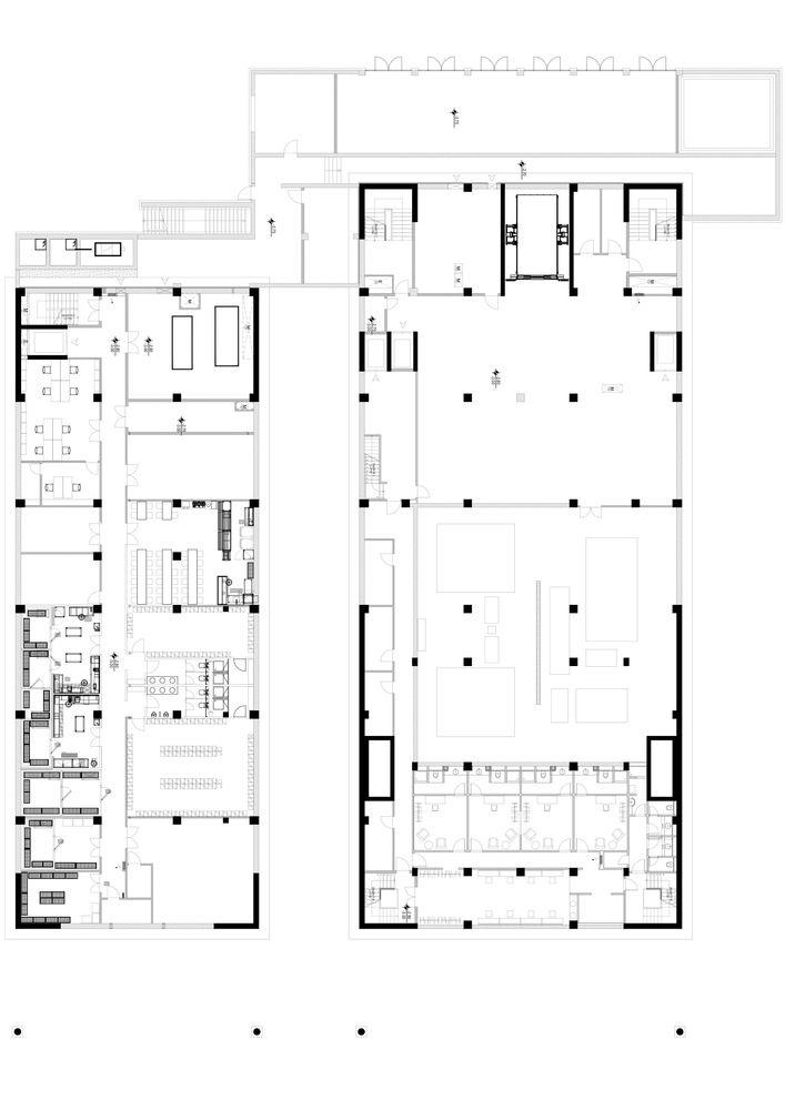 Gallery of New Power Station / Erginoğlu & Çalışlar Architects - 25