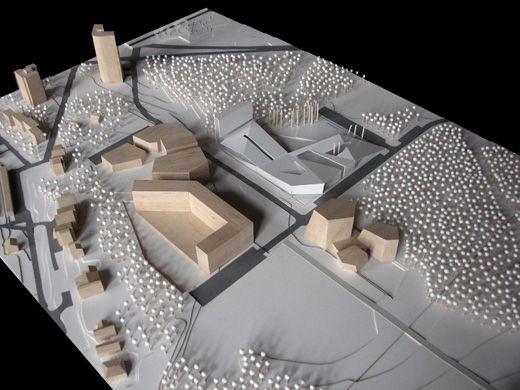 Nacionalinio fizinių ir technologijos moklsų centro konkursas (2011) - architektusajunga.lt