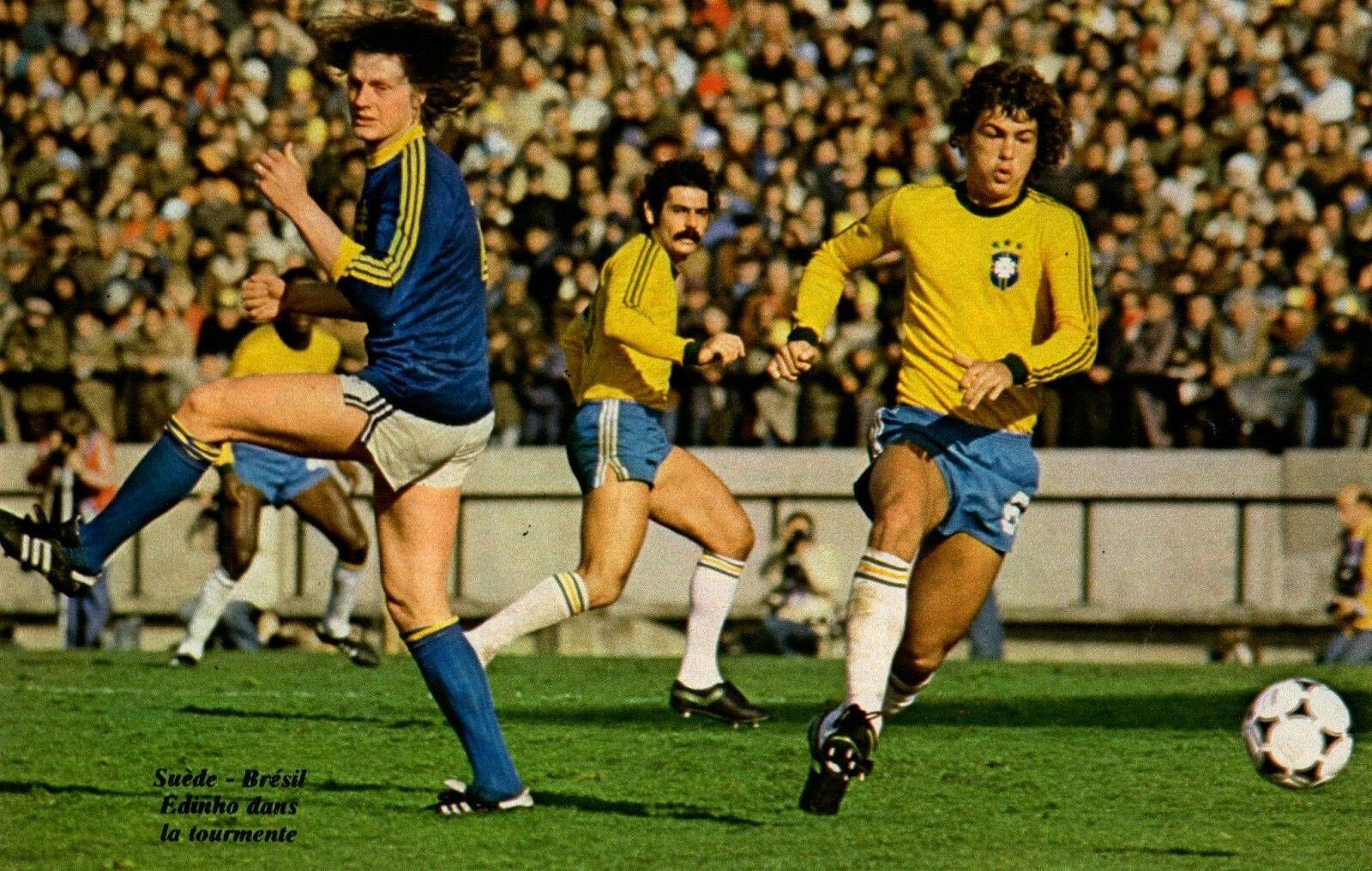 Sverige stalls mot brasilien i os semin