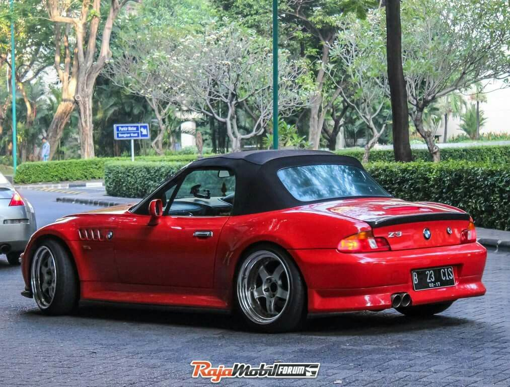 BMW Z Red BMW The Greats Pinterest Bmw Z And BMW - Bmw 23
