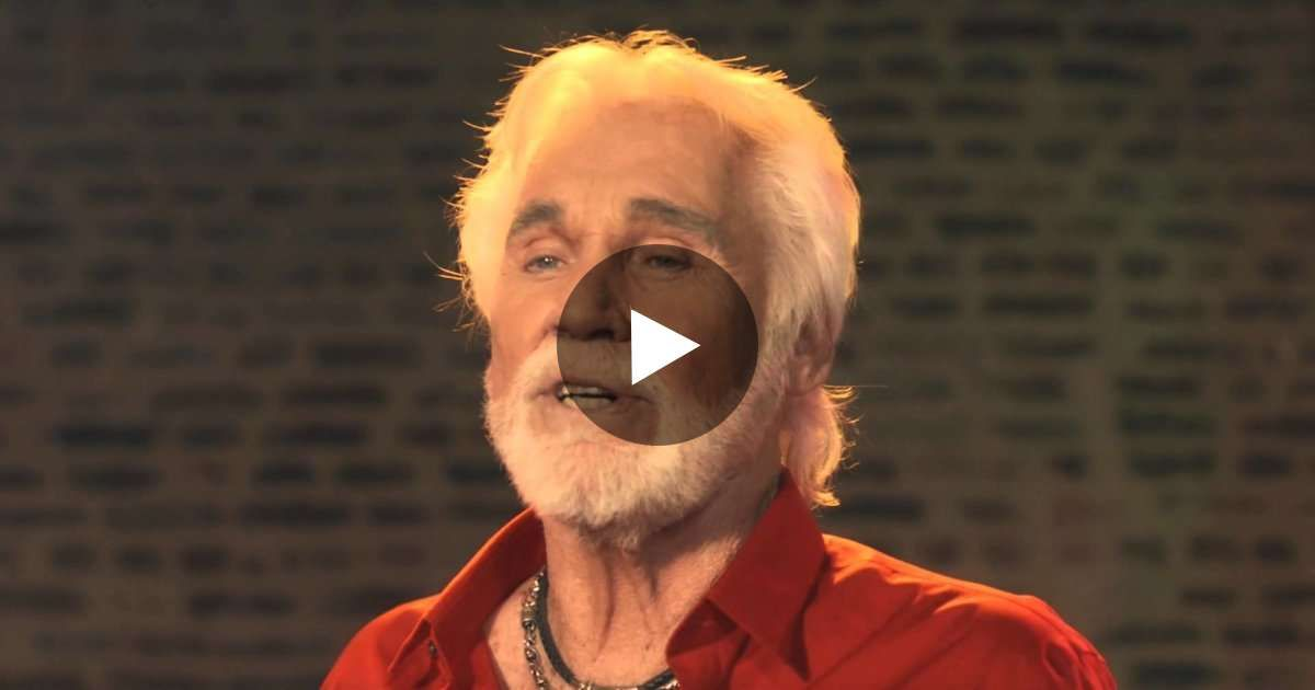Kenny Rogers Has Still Got It! Watch This Clip From His New ...