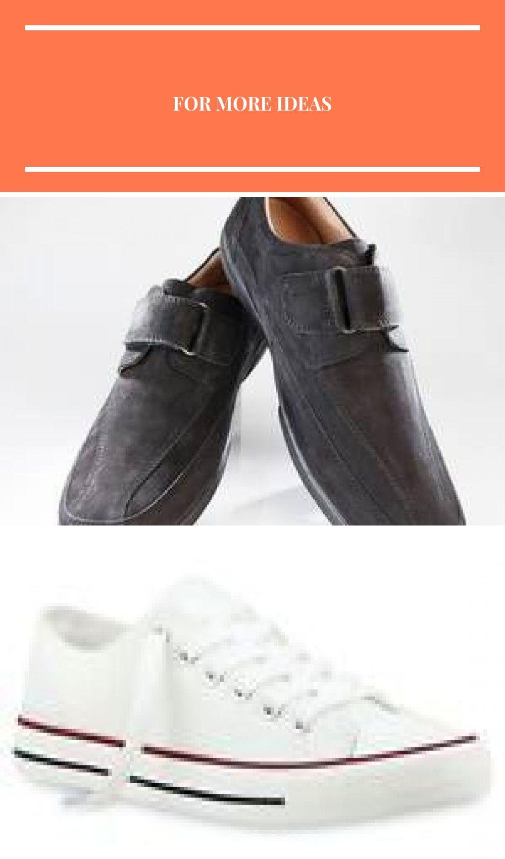 Brütting Slipper mit Klettverschluss Farbe schwar  Sportliche Schuhe