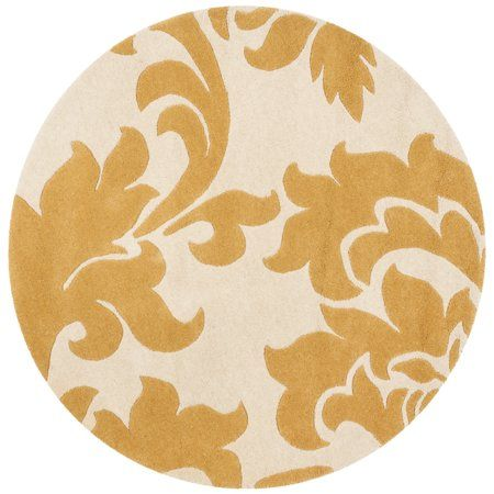 Home Round Area Rugs Area Rugs