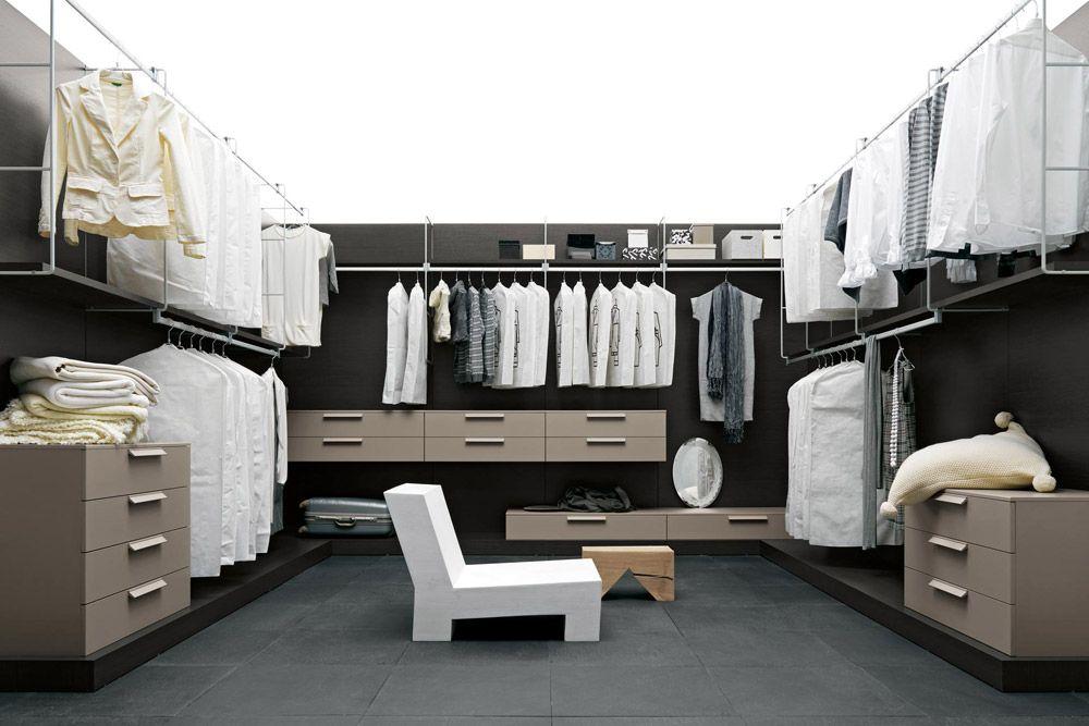 Cabine armadio Cabina armadio Blog b da Battistella wardrobe