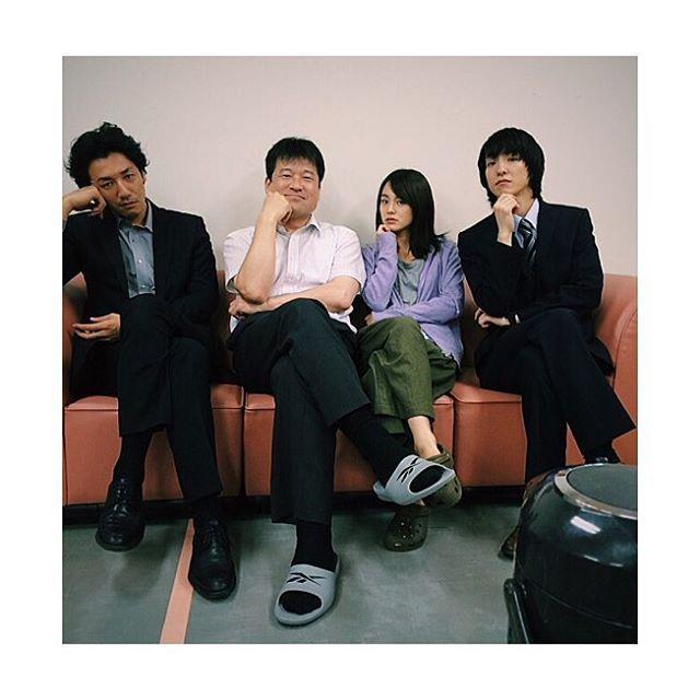 "Tomohisa Yuge, Jiro Satoh, Reiko Fujiwara, Gouki Maeda.  [Preview, Final ep] https://www.youtube.com/watch?v=VIwKzE1tHGI  Kento Yamazaki, Masataka Kubota, Hinako Sano.  J drama series ""Death Note"",   [Ep. w/Eng. sub] http://www.dramatv.tv/search.html?"