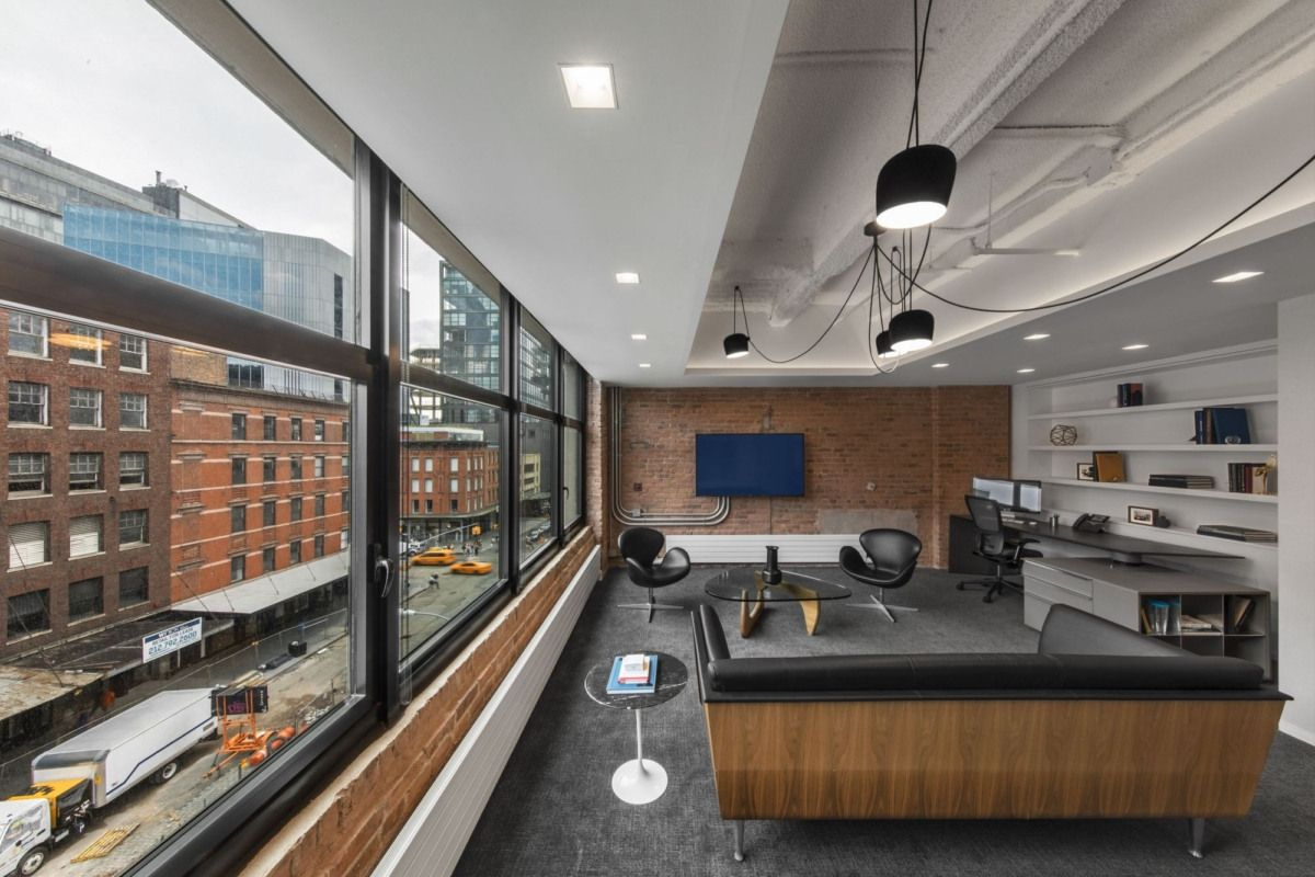 Office Tour Argo Group Offices New York City