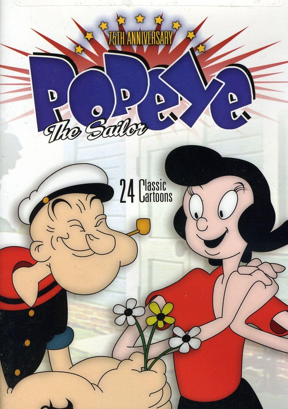 Pics Popeye The Sailor Free For Screensaver Image Wallpaper